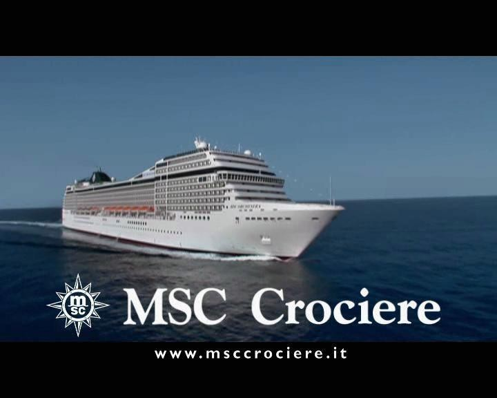 MSC Crociere - BLUERENTAL AUTONOLEGGIO