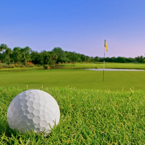GOLF IN LIGURIA - BLUERENTAL AUTONOLEGGIO