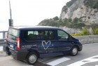 TRASPORTO DISABILI LIGURIA - BLUERENTAL
