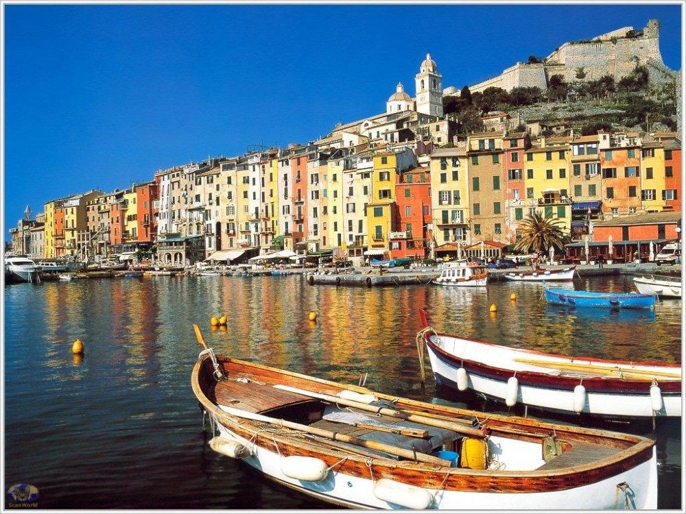 CAR RENTAL WITH DRIVER GENOA AND LIGURIA - BLUERENTAL AUTONOLEGGIO