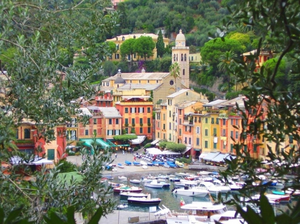 TOURS & EXCURSIONS PORTOFINO LIGURIA - BLUERENTAL AUTONOLEGGIO