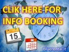 INFO BOOKING TRANSFER - BLUERENTAL